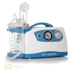 Медицинское оборудование CA-MI Отсасыватель хирургический New ASKIR 30