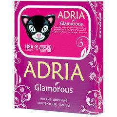 Контактные линзы Adria Glamorous