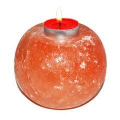 Saltlamp Подсвечник из гималайской соли