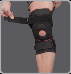 Prolife Orto Бандаж на коленный сустав ARK2103