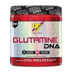 BSN DNA GLUTAMINE UNFLAVORED 300gr