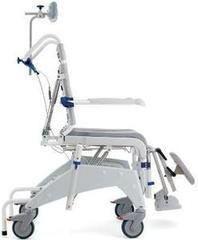 Санитарное приспособление Invacare Инвалидная коляска с туалетом Ocean Dual-Vip (под заказ)