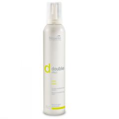 Nouvelle Несмываемый кондиционер-мусс для питания и увлажнения сухих волос Double Effect Nutri Foam 200 мл
