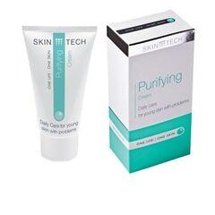 Skin Tech Крем для проблемной кожи Purifying Cream