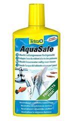 Tetra Кондиционер для воды AquaSafe 250 мл
