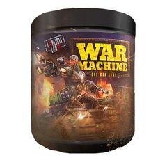 Explicit Labz WAR MACHINE 30 порций