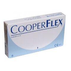 Контактные линзы Контактные линзы Cooper Vision CooperFlex (6 линз)