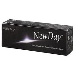 Контактные линзы Sauflon New Day (30 линз)
