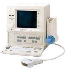 Медицинское оборудование Hitachi Aloka Ультразвуковой сканер SSD 500