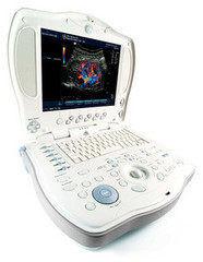 Медицинское оборудование General Electric Ультразвуковой сканер Logiq Book XP