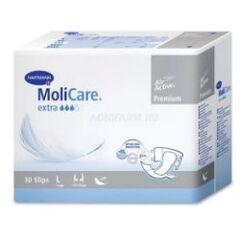 Hartmann Подгузники для взрослых MoliCare Premium soft, впитываемость extra