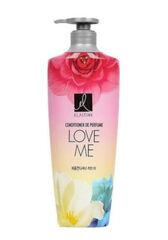 Elastine Кондиционер для всех типов волос Perfume Love me парфюмированный 600 мл