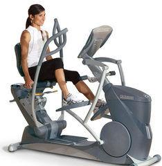 Эллиптический тренажер Эллиптический тренажер Octane Fitness xR6000 Touch