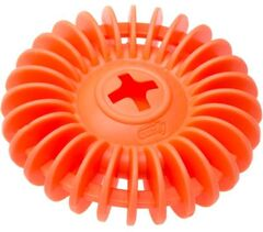 Comfy Игрушка для собаки  SNACKY RING оранжевый