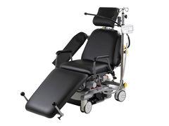 Медицинское оборудование Rini Стол операционный с принадлежностями RiEye Mk2S R7