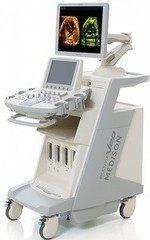 Медицинское оборудование Samsung Medison Ультразвуковой сканер Accuvix A30