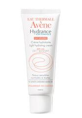 Avene Крем Гидранс Оптималь UV20 Лежер увлажняющий для нормальной и комбинированной кожи 40 мл