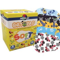 Окклюдер ORTOPAD Окклюдеры Soft Boys Regular