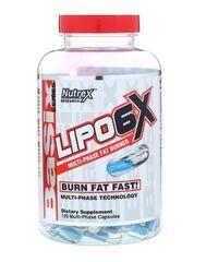 Nutrex Lipo 6 X 120caps