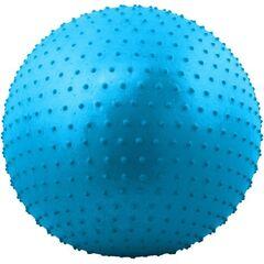 Starfit Мяч гимнастический GB-301 55 см blue, антивзрыв