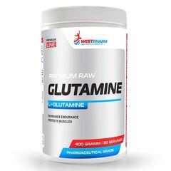 WestPharm Глютамин (400 гр) 80 порц