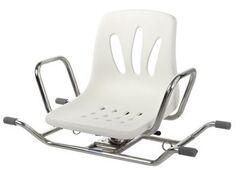 Санитарное приспособление Valentine I. LTD Вращающееся сиденье для широкой ванны