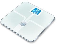 Beurer Весы диагностические BF 800 White