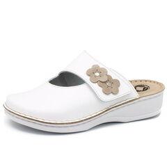 MUBB Анатомическая женская обувь (сабо) 160104