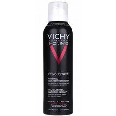Vichy Пена для бритья против раздражения кожи «Sensi Shave» серии «Homme»