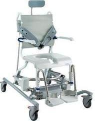 Санитарное приспособление Invacare Кресло-коляска для душа Ocean E-Vip (под заказ)