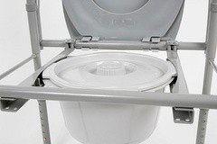 Санитарное приспособление Valentine I. LTD Potty-ведро для кресел-туалетов