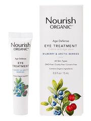 Nourish Крем для кожи вокруг глаз антивозрастной «Арктические ягоды»