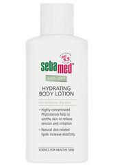 Sebamed Лосьон для тела увлажняющий ANTI-DRY HYDRATING BODY LOTION 200 мл