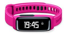 Beurer Фитнес-браслет AS 81 Pink
