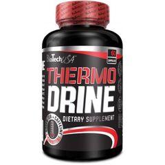 BioTech Thermo Drine 60 таб.