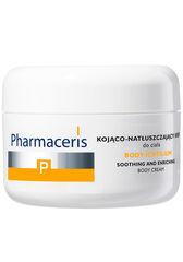 Pharmaceris Крем для тела Body-Ichtilium питательный успокаивающий, 175 мл