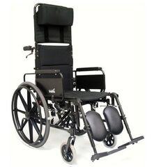 Санитарное приспособление Karma Medical Кресло-коляска с ручным тормозом KM-5000