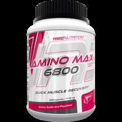 Trec Nutrition Amino Max 6800 320 капс