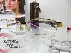 Очки Eye Jewels №7 (женские)