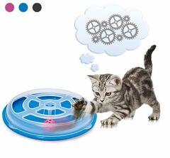 Georplast Интерактивная игрушка для кошек Vertigo