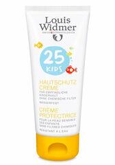 Louis Widmer Солнцезащитный крем SPF25 детский, 100мл