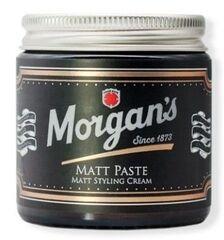 Morgan's Паста для укладки Matt Paste 120 мл