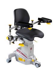 Медицинское оборудование Rini Кресло для хирурга Carl Mk2 R7