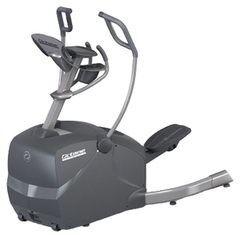 Эллиптический тренажер Эллиптический тренажер Octane Fitness LX8000