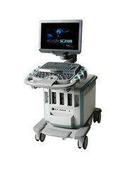 Медицинское оборудование Siemens Ультразвуковой сканер Acuson SC2000