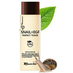 Secret Skin Тонер для лица Snail + EGF Perfect Toner