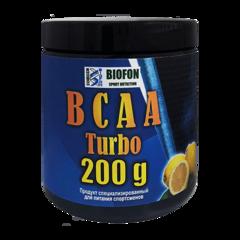Биофон BCAA 200г