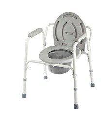 Санитарное приспособление Valentine I. LTD Кресло-туалет WC Econom
