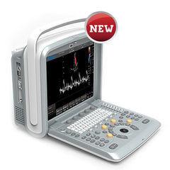 Медицинское оборудование Chison Портативная ультразвуковая система Q9