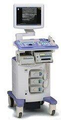 Медицинское оборудование Hitachi Aloka Ультразвуковой сканер ProSound 3500